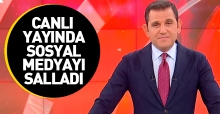 Fatih Portakal'ı TT yapan seçim açıklaması: İlk kez oluyor!