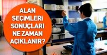 Anadolu Teknik/Anadolu Meslek liselerinde alan tercih sonuçları ne zaman açıklanacak