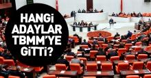 24 Haziran Seçimleri İstanbul milletvekilleri kim oldu? İsim listesi
