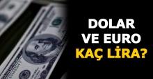 20 Eylül 2018 Perşembe Dolar ve Euro fiyatları - OVP nasıl etkiler?
