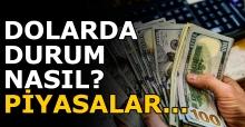 Dolar ve euroda son durum ne? 19 Eylül alış ve satış fiyatları