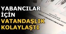 Türk vatandaşlığı ile ilgili kritik karar! Resmi Gazete'e yayımlandı