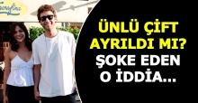 Evlenecekleri iddila edilen Seçkin Özdemir ile Demet Özdemir ayrıldı mı?