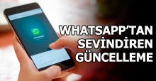 Whatsapp'ta mesajı geri al özelliği sevindirecek