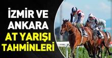 20 Ekim 2018 Cumartesi İzmir ve Ankara At Yarışı Tahminleri - Hazır Kuponlar