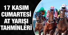 17 Kasım 2018 Cumartesi İstanbul ve Adana At Yarışı Tahminleri - Hazır Kuponlar