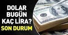Dolar alış ve satış fiyatları bugün kaç lira? (16 Kasım dolar ne kadar)