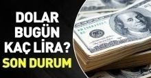 Piyasalarda dolar ve euro kaç lira? 14 Kasım Çarşamba fiyatları