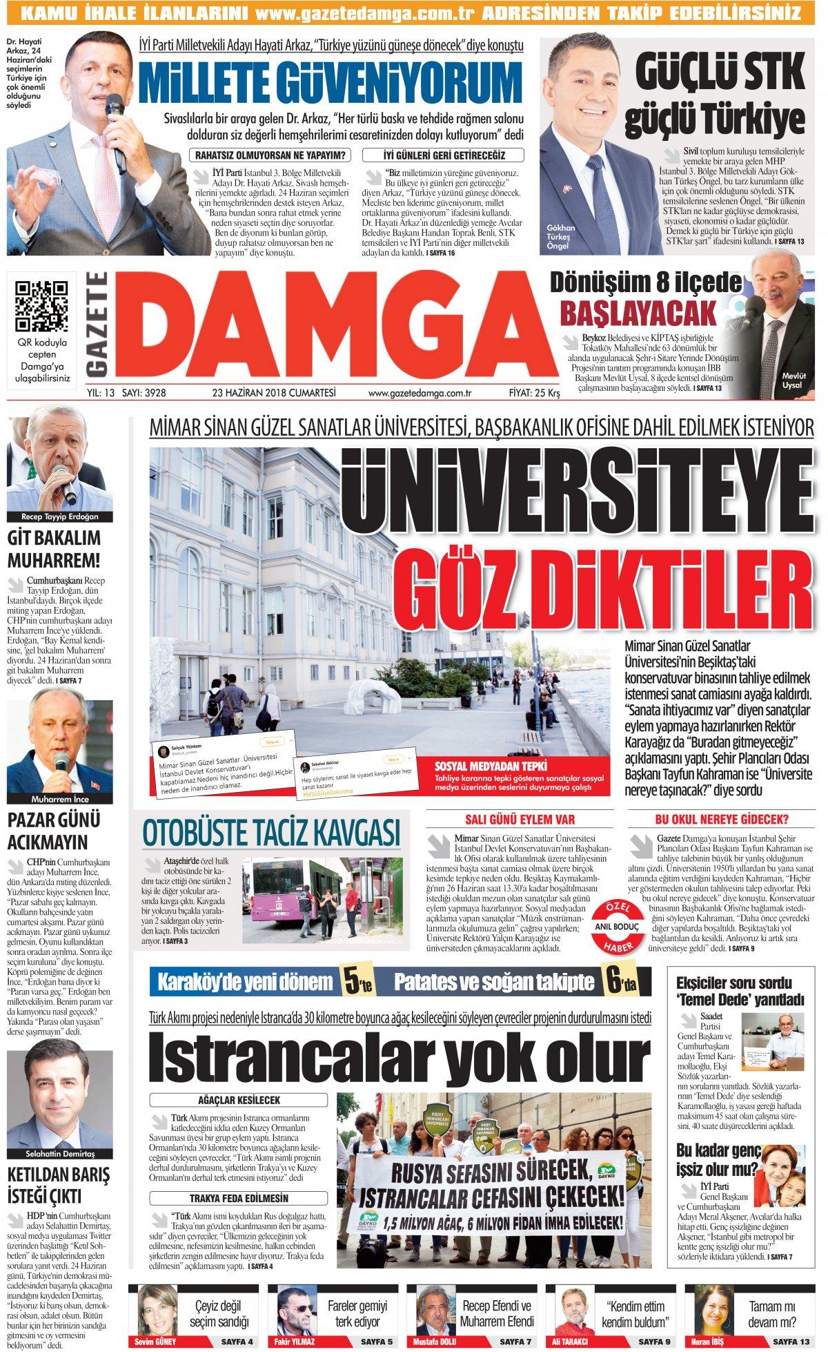 CHP ile HDPnin ortak adayı olacağı iddia edilen Celal Doğan: Görüşmeleri beklemek gerekli 60