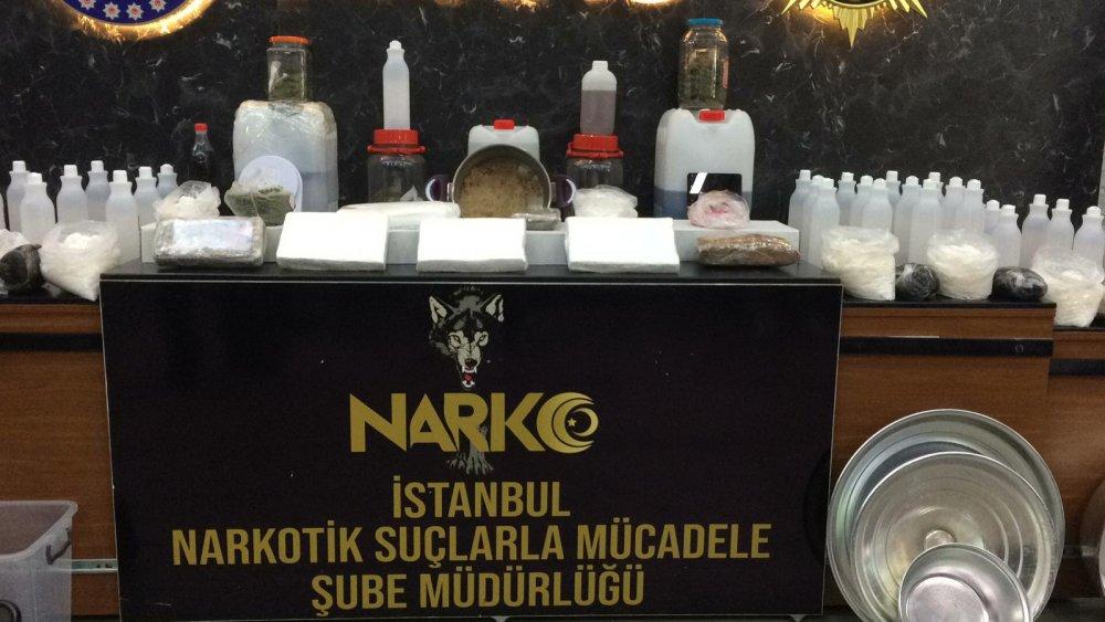 istanbul operasyon