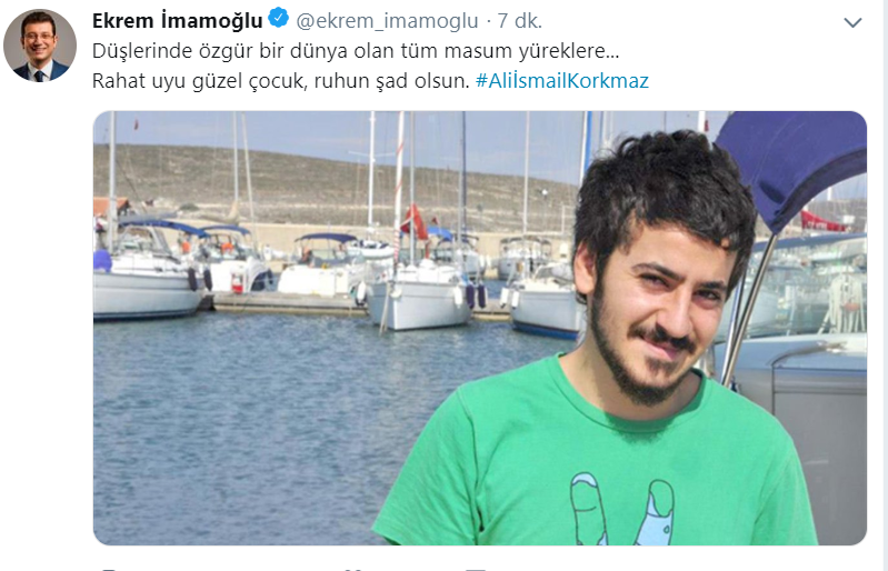 ekrem imamoğlu ali ismail korkmaz