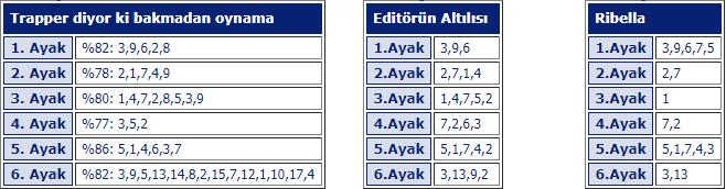 13 Haziran 2019 Perşembe Ankara At Yarışı Tahminleri