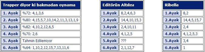 13 Temmuz 2019 Cumartesi İstanbul at yarışı tahminleri