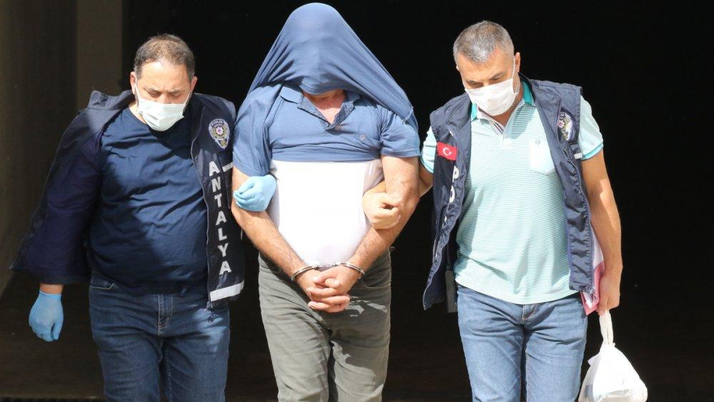 CHP'li eski başkan Hasan Haluk Yalçın