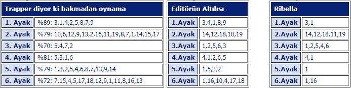 14 Ağustos 2019 çarşamba istanbul at yarışı tahminleri