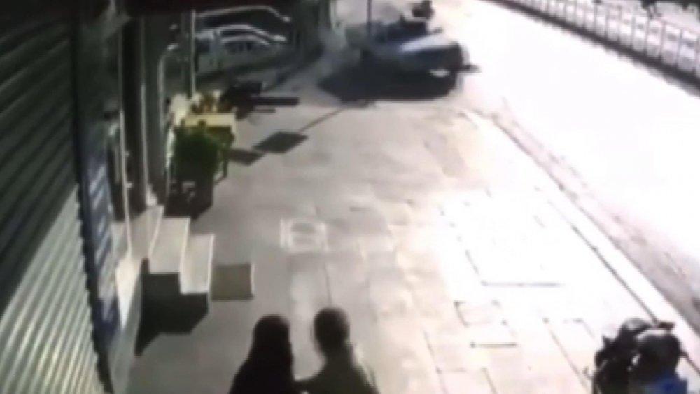 pendik otobüs kazası