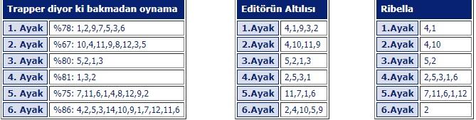 16 Şubat 2019 Cumartesi Adana at yarışı tahminleri