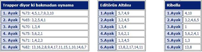 17 Ağustos 2019 Cumartesi İstanbul at yarışı tahminleri