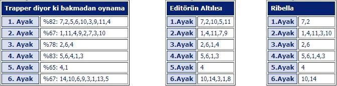 18 Kasım 2019 Pazartesi Bursa at yarışı tahminleri