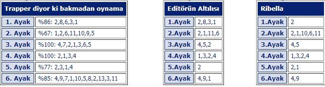 17 Ocak 2019 İzmir At Yarışı Tahminleri