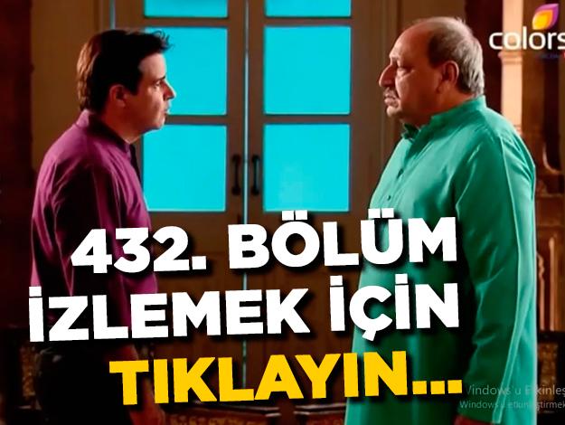 İkimizin Yerine 432. Bölüm İzle