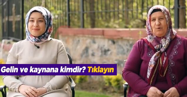 Zuhal Topal'la Sofrada Feride Aksoy ve kaynanası Nezahat Aksoy kimdir?