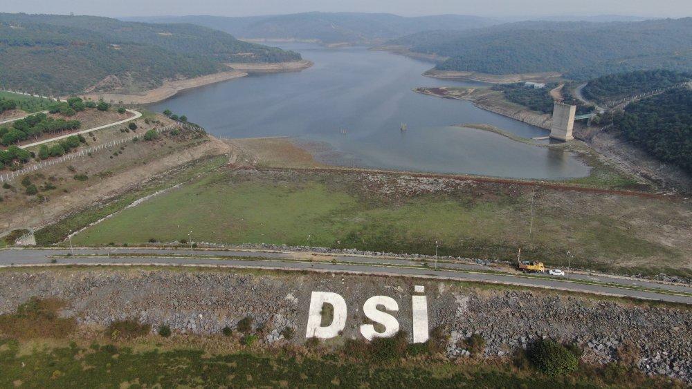 istanbul baraj