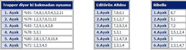 28 Ocak 2019 Pazartesi Bursa at yarışı tahminleri