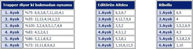 13 Aralık 2018 Perşembe Diyarbakır At Yarışı Tahminleri