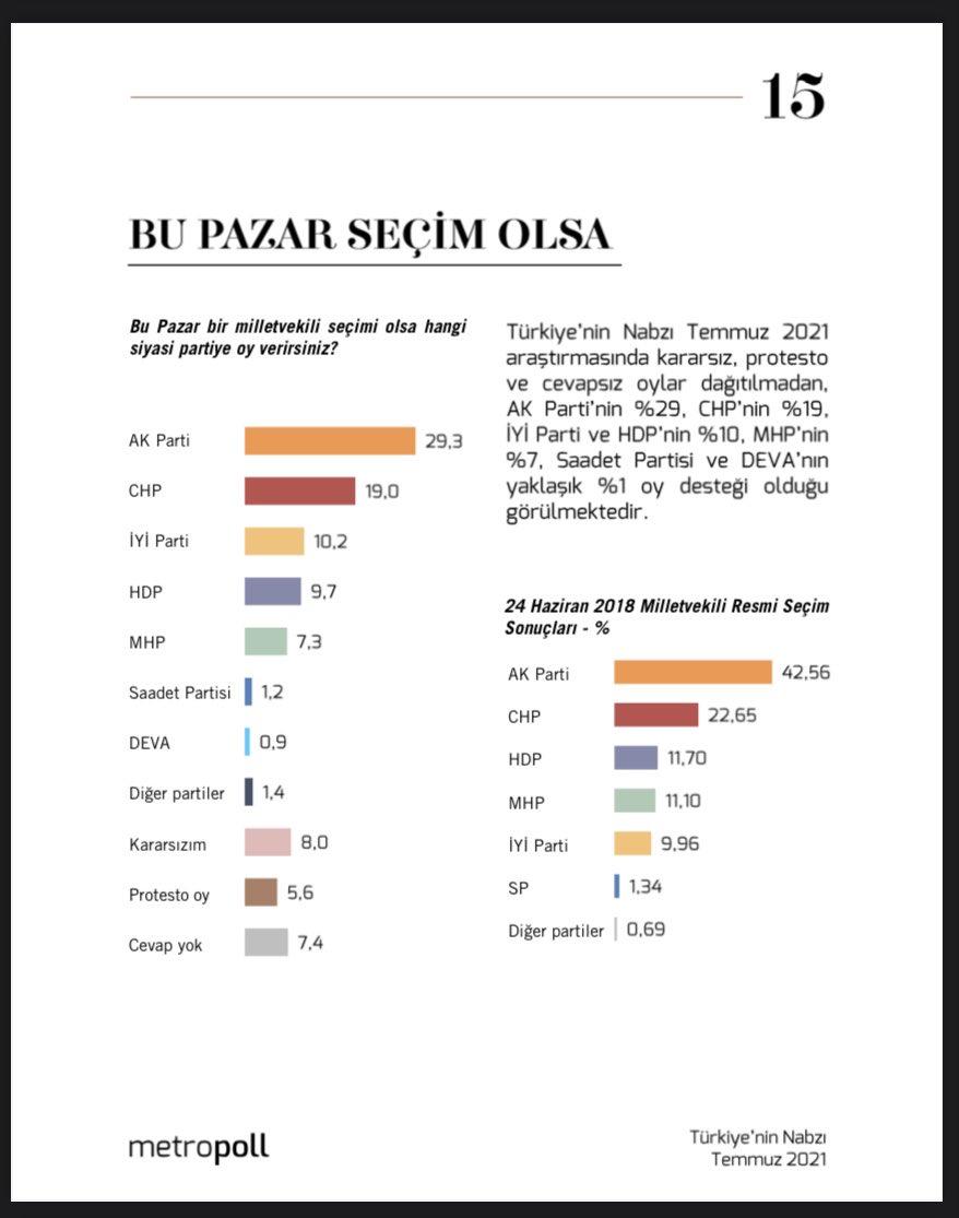 metropoll anket