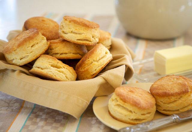 bisküvi ekmeği kfc