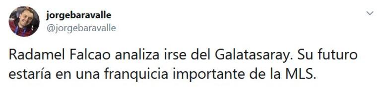 falcao galatasaray'dan ayrılacak mı?