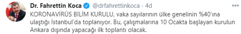FAHRETTİN KOCA