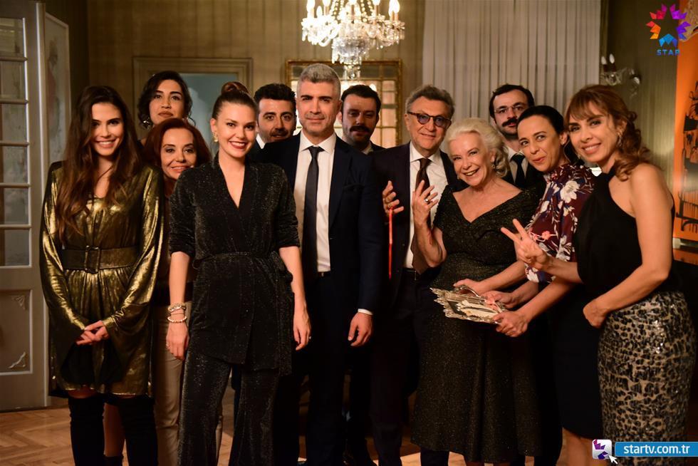 istanbullu gelin 9 kasım 2018 cuma reyting sonuçları