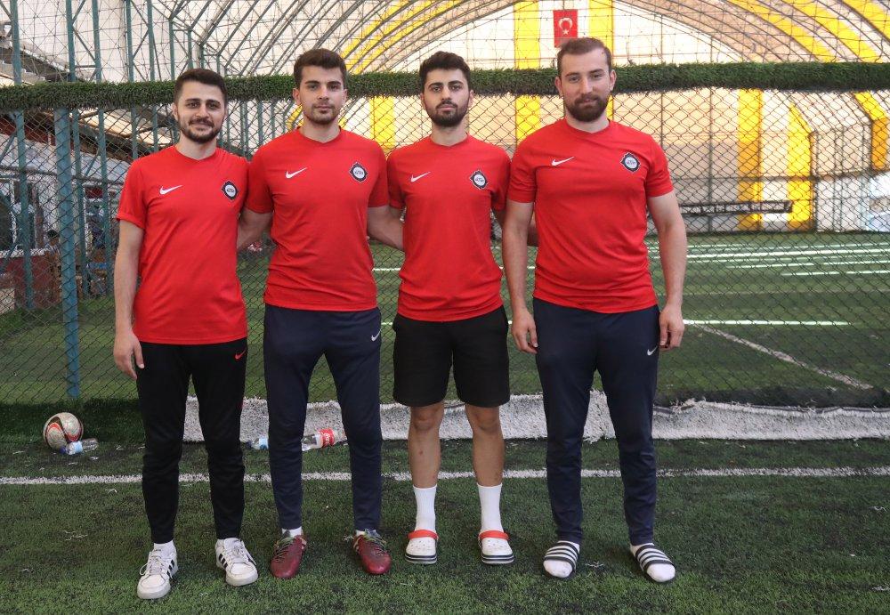 Avcılar Altay Futbol Okulu