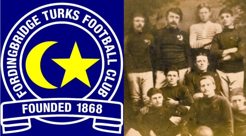Fordingbridge Turks FC