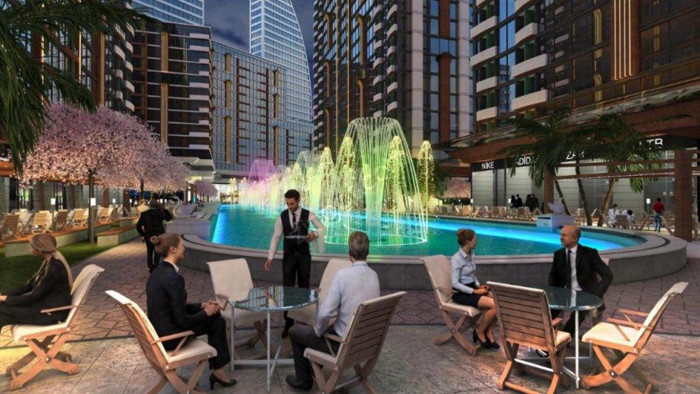 Delta Dubai Comfort Water Park