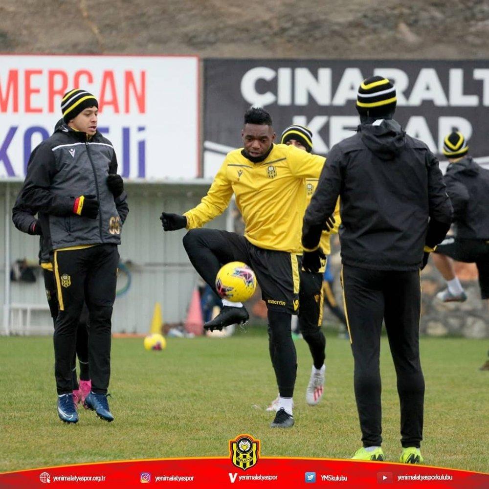 BtcTurk Yeni Malatyaspor