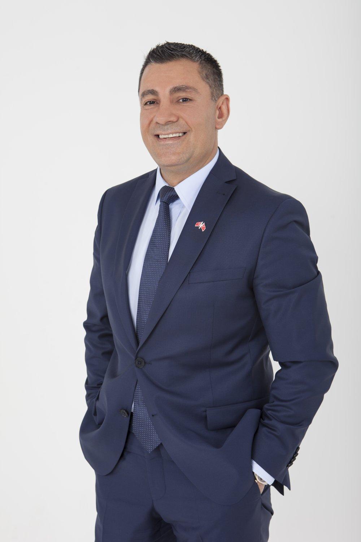 Gökhan Türkeş Öngel