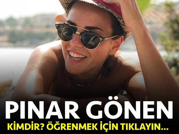 masterchef pınar gönen kimdir