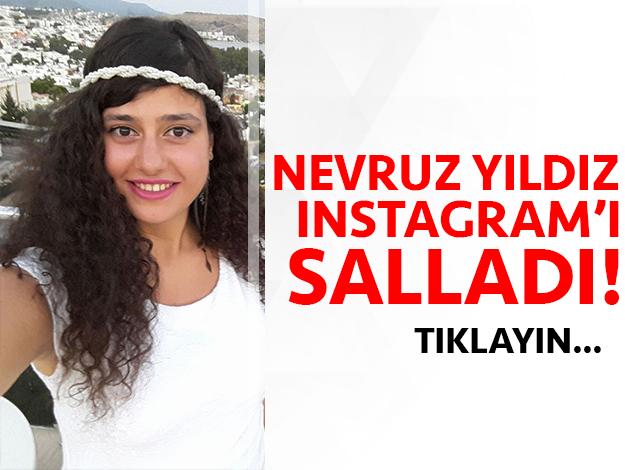 Masterchef Türkiye Nevruz Yıldız