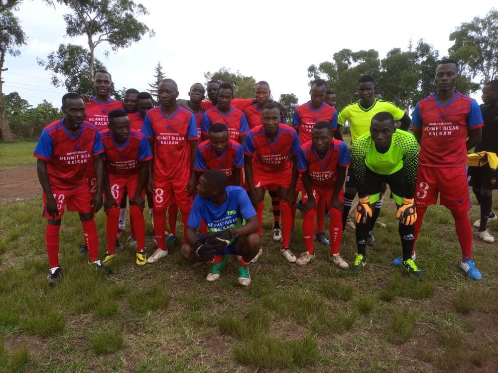 Mateete Football Club