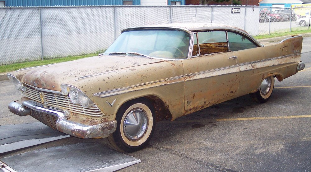 1957 miss belvedere