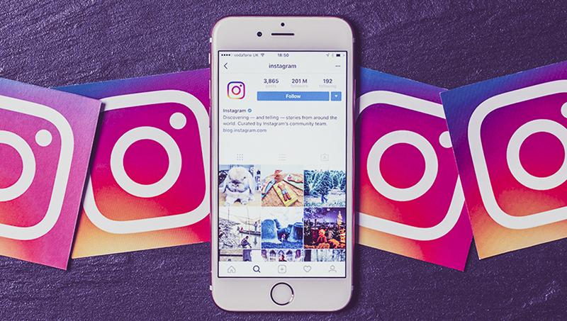 Instagram çöktü 14 nisan