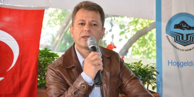 Prof. Dr. Halis Aygün