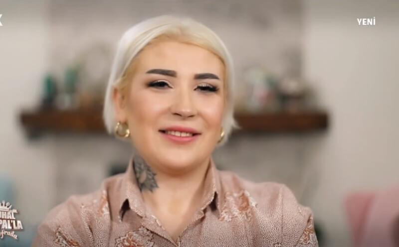 Zuhal Topal'la Sofrada Rabia Tekeci