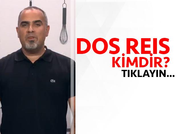 masterchef türkiye rigoberto dos reis kimdir