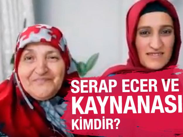 zuhal topal'la sofrada Büşra Topçu ve kaynanası Gülcan Yaylakirazı