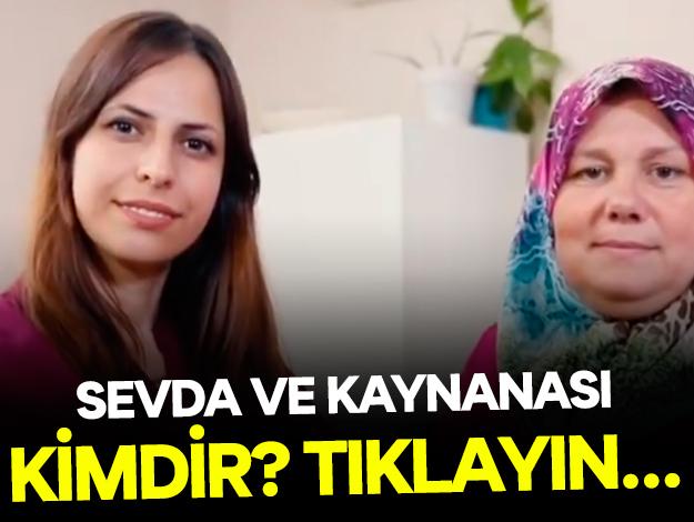 Zuhal Topal'la Sofrada Sevda Erdinç ve kaynanası Ayşe Erdinç kimdir