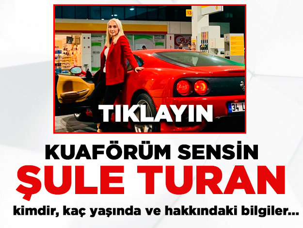 Şule Turan